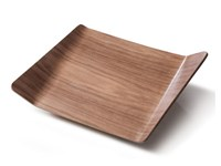 Offi Fold Tray Brown