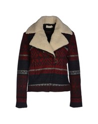 Eleven Paris Coats And Jackets Jackets Women