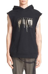 Helmut Lang Men's Graphic Muscle Tee
