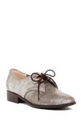 Seychelles Welcome Back Oxford Metallic