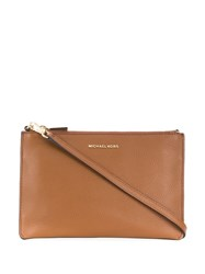 Michael Michael Kors Logo Plaque Cross Body Bag 60