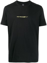 Oakley X Samuel Ross Cotton T Shirt Black