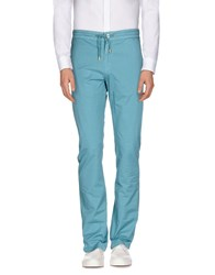 Gianfranco Ferre Gf Ferre' Trousers Casual Trousers Men Deep Jade