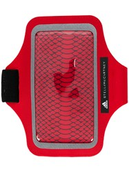 Adidas By Stella Mccartney Medium Phone Running Arm Case Red
