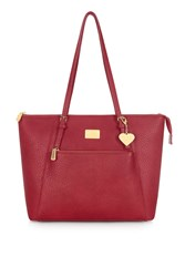 Marc B Angel Structured Shopper Bag By