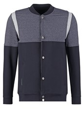 Japan Rags Bruce Tracksuit Top Atlantic Dark Blue