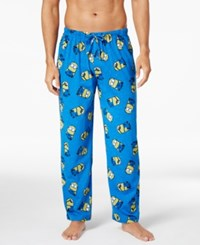 Briefly Stated Men's Pajama Lounge Pants Assorted