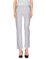 Trou Aux Biches Trousers Casual Trousers Women White