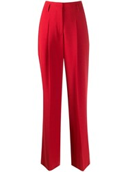 Luisa Cerano Tailored Wide Fit Trousers