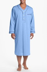 Men's Majestic International Cotton Nightshirt