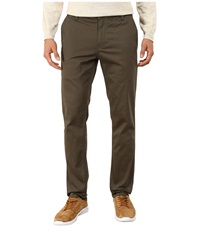 Huf Fulton Chino Slim Pants Military Men's Casual Pants Olive
