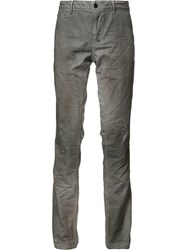 Prps Straight Jeans Grey