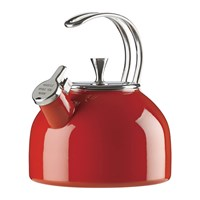Kate Spade Tea Kettle Red