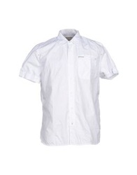 Pepe Jeans Shirts White