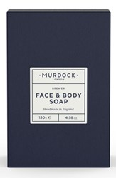 Murdock London Face And Body Soap No Color
