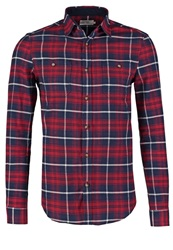 Pier One Shirt Red