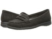Aerosoles Limon Tree Dark Gray Combo Women's Flat Shoes