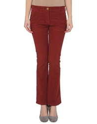 Shine Casual Pants Deep Jade