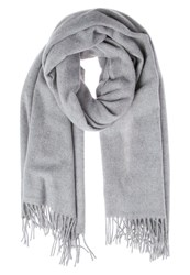 Tiger Of Sweden Sellata Scarf Light Grey