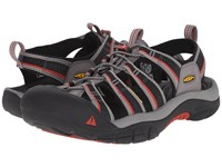 Keen Newport H2 Bossa Nova Gargoyle Men's Sandals Gray
