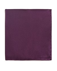 Bloomingdale's The Men's Store At Silk Pocket Square Purple