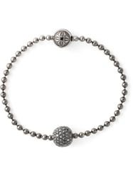 Shamballa Jewels 'Royal' Bracelet Metallic