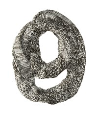 The North Face Knitting Club Scarf Vaporous Grey Scarves White