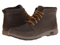Chaco Brio Bungee Men's Lace Up Boots Gray