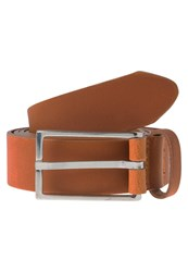Zign Belt Business Cognac