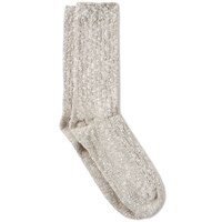 Wigwam Cypress Sock Grey