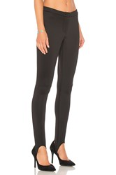 525 America Pull Up Stirrup Legging Black