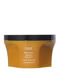 Oribe Cote D'azur Restorative Body Creme No Color