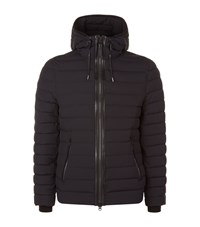 Mackage Ozzy Lightweight Down Jacket Male Black