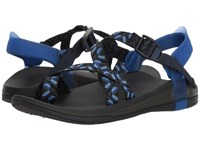 Chaco Z Canyon R 2 Shiver Navy Shoes