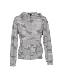 Converse Cons Sweatshirts Light Grey