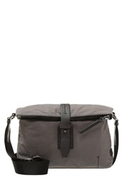 Marc O'polo Across Body Bag Cool Grey