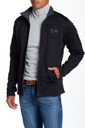 Mountain Hardwear Arlando Jacket Black