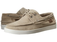 Lacoste Cauvin Light Brown Women's Flat Shoes Tan
