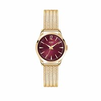 Henry London Ladies' Holborn Watch Red Gold