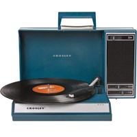 Crosley Spinnerette Usb Turntable Multi