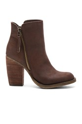 Rebels Fritzi Boot Brown