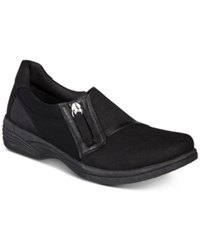 Easy Street Shoes Dreamy Clogs Black
