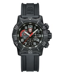 Luminox Anu 4200 Series Watch Black Gray Blk Grey
