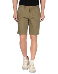 Uniform Bermudas Brown
