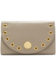 See By Chloe Kriss Wallet Nude And Neutrals