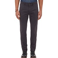 Rag And Bone Men's Standard Issue Chinos Dark Grey