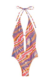 Missoni Metallic Swimsuit