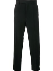 Gucci Tailored Trousers Black
