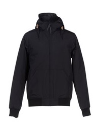 Billabong Jackets Black