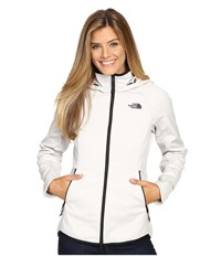 The North Face Apex Lilmore Parka Lunar Ice Grey Heather Women's Coat White